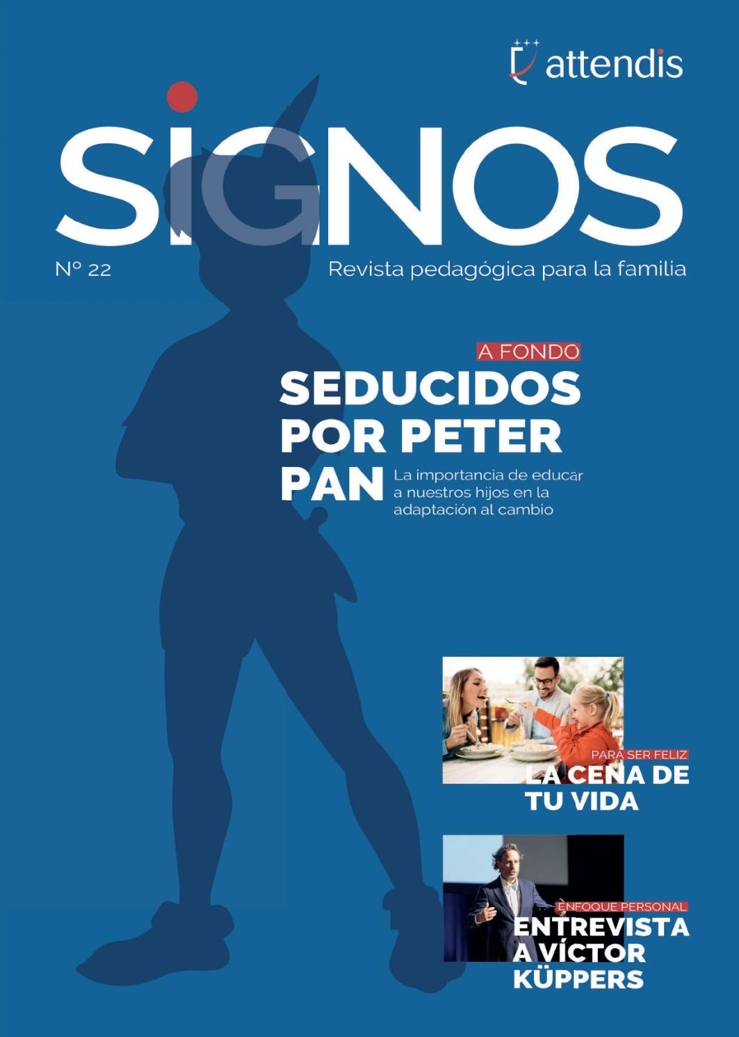 Libro Victor Kuppers Signos 22 By Attendis Issuu