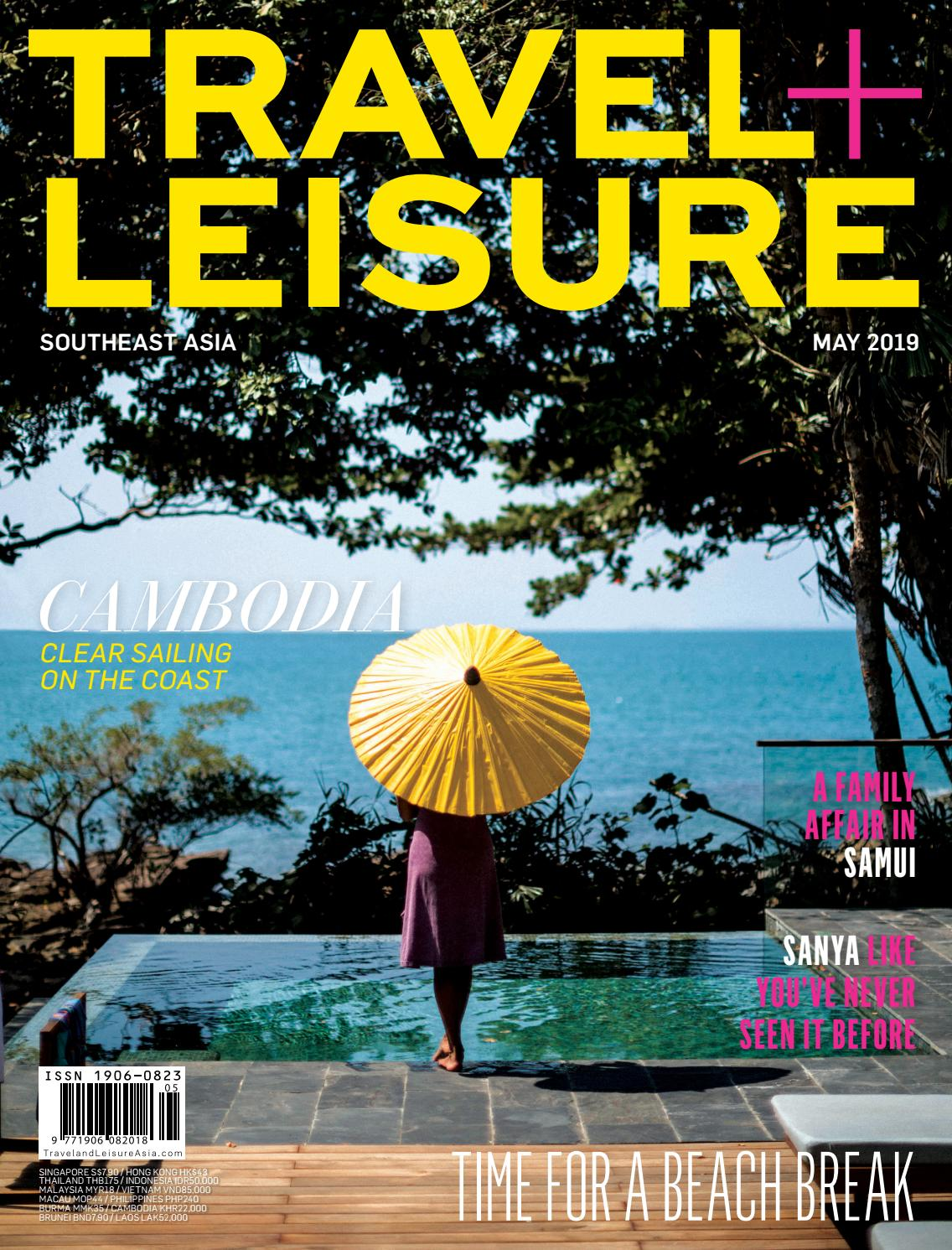 Silver Cross Elegance Buggy Board May 2019 By Travel Leisure Southeast Asia Issuu