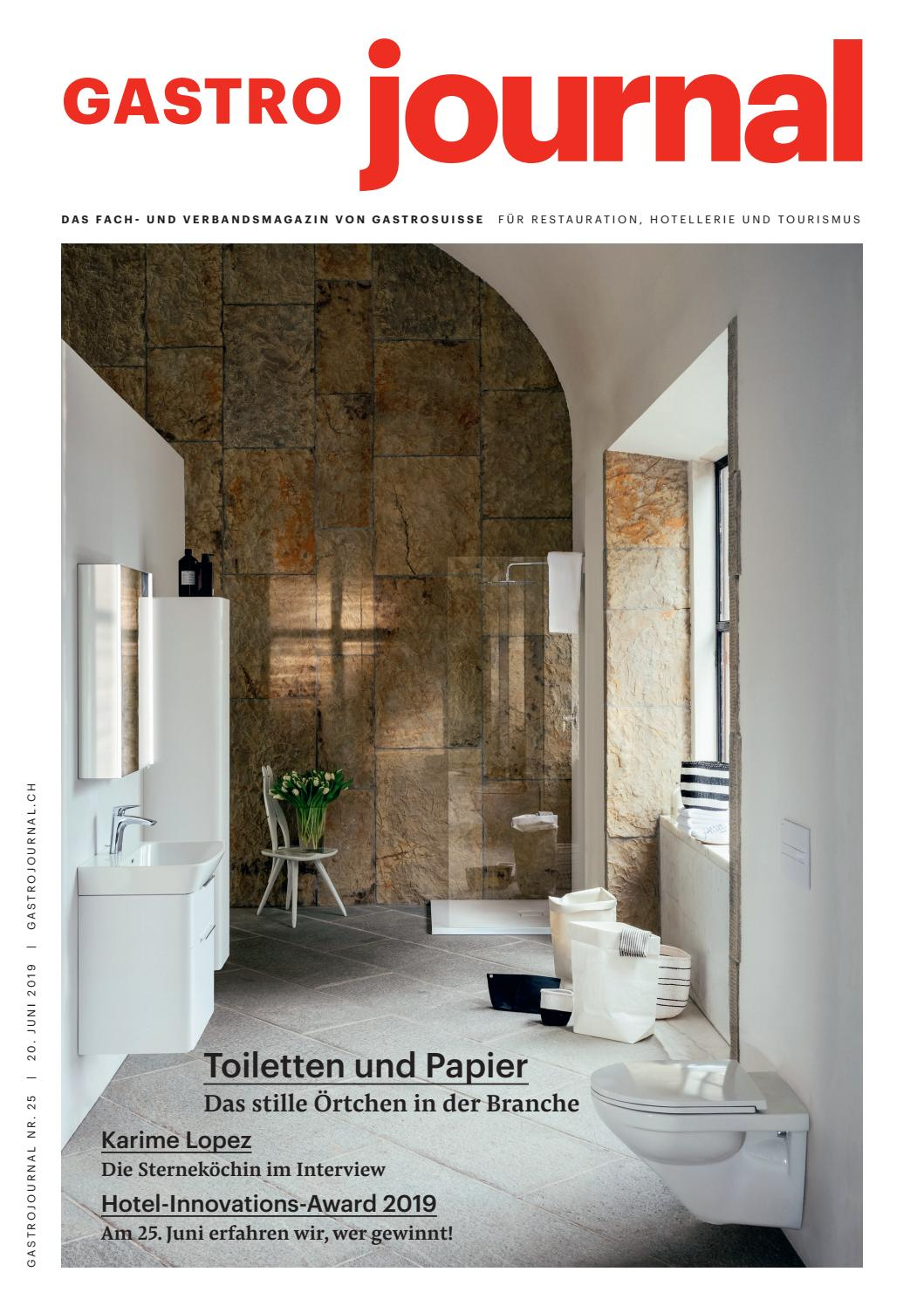 Gastrojournal 25 2019 By Gastrojournal Issuu