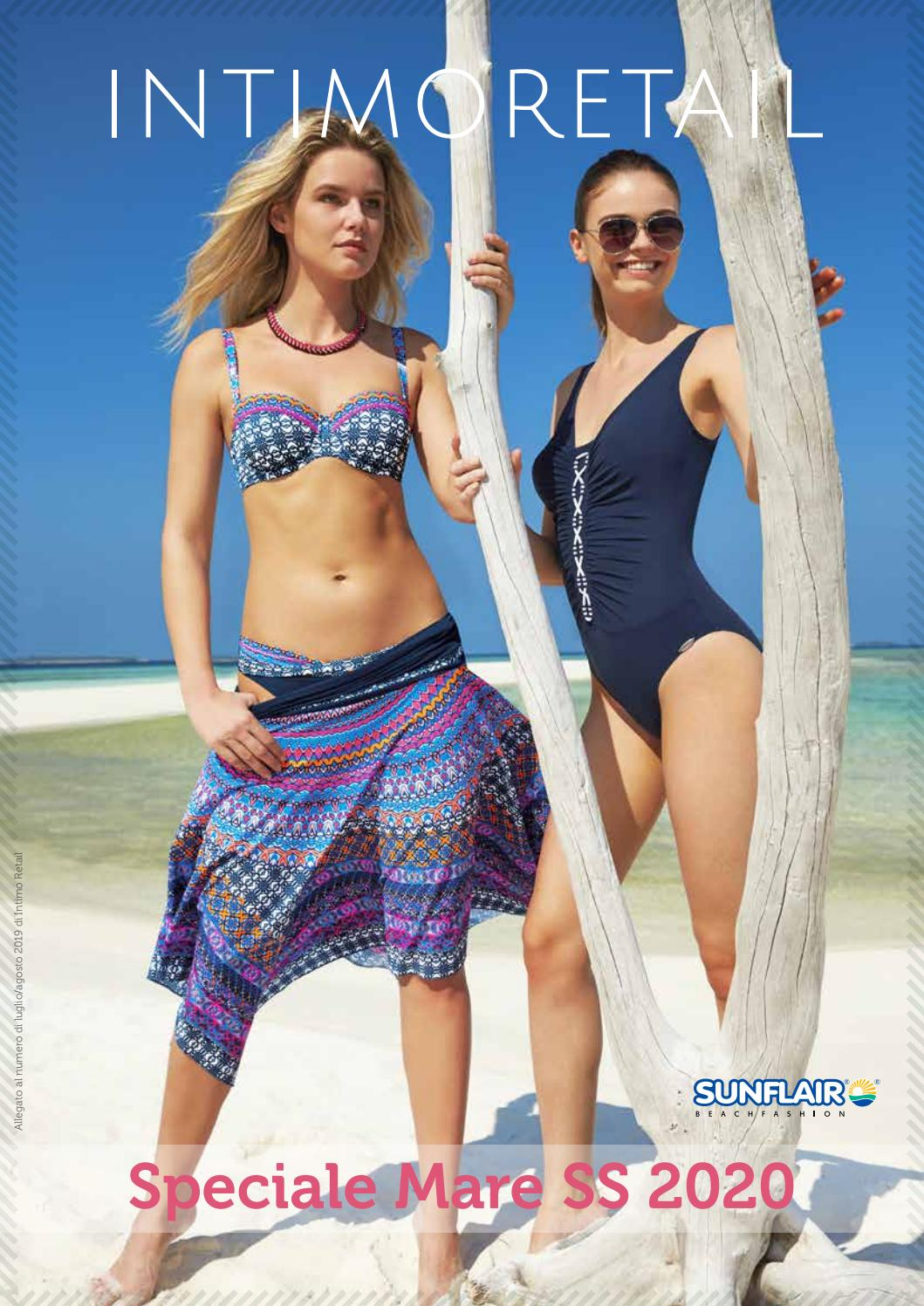 Intimo Retail Speciale Mare Ss 2020 By By Editoriale Farlastrada Issuu