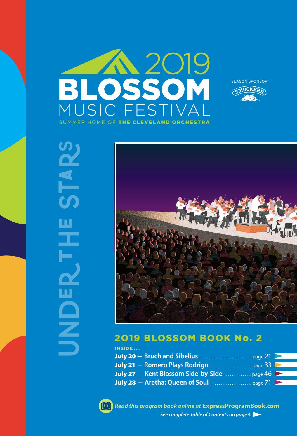 Kinder Second Hand Laden Leipzig Blossom Music Festival 2019 Book 2 By Live Publishing Issuu