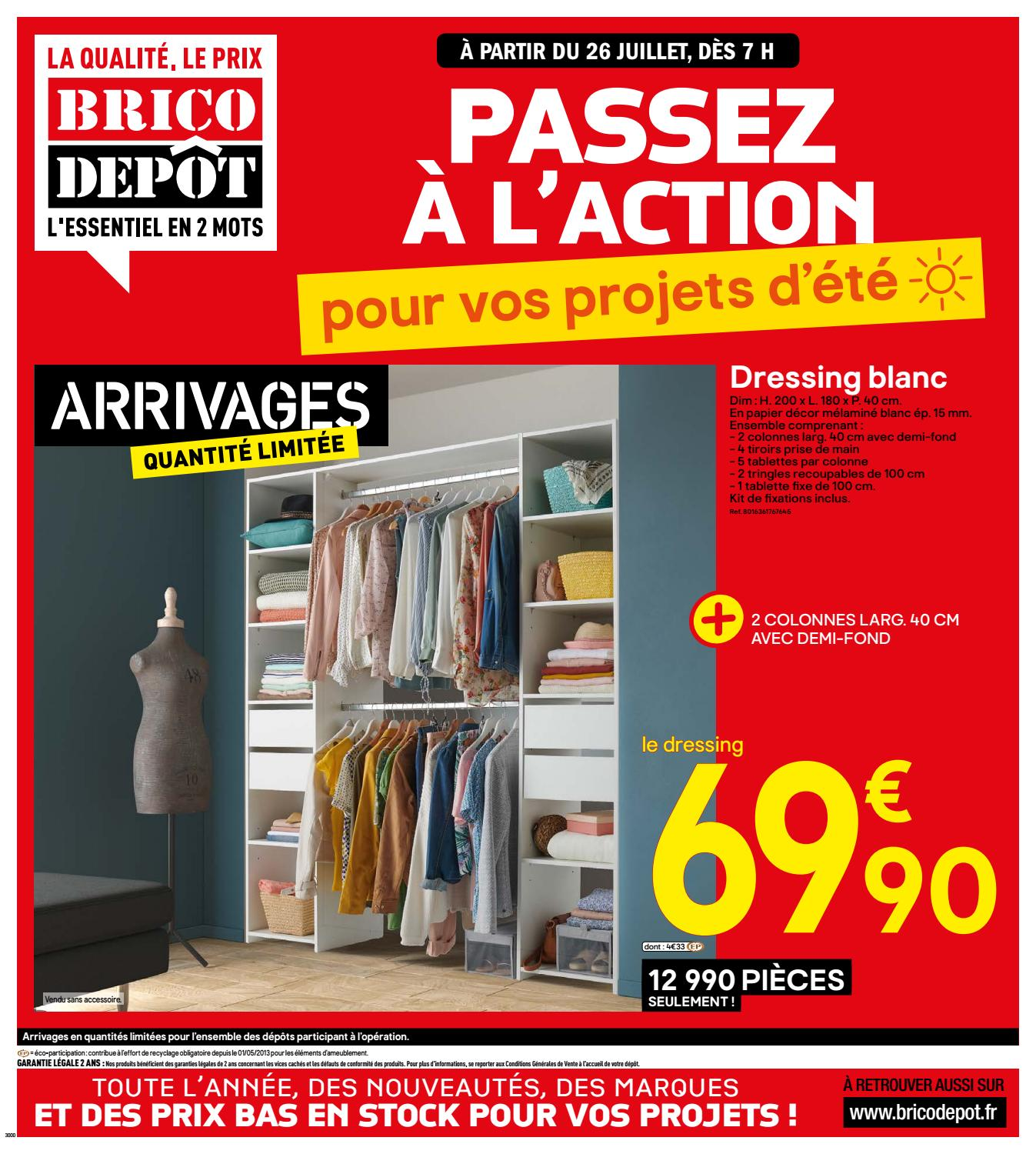 Carrelage Exterieur Brico Depot Angouleme Dep260719 1 By Jan Deo Issuu