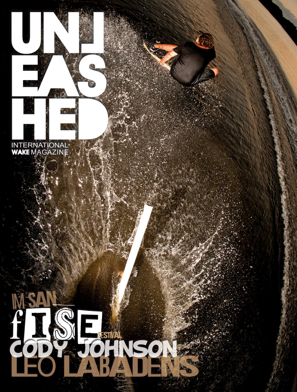 Kmtap Adapter Pack Unleashed Wake Mag 48 May June 2012 By Unleash
