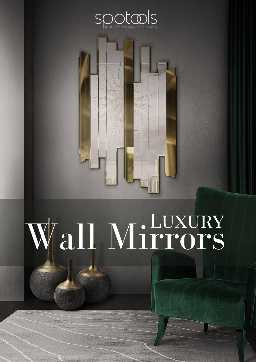 100 MUST SEE WALL MIRROR IDEAS by Spotools - issuu