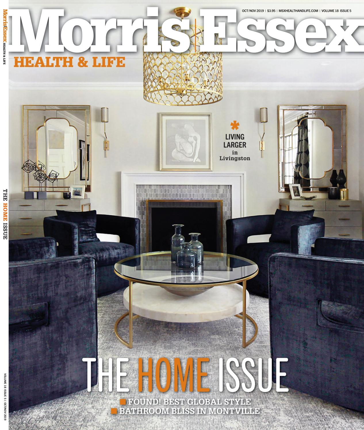 Morris Essex October November 2019 By Wainscot Media Issuu