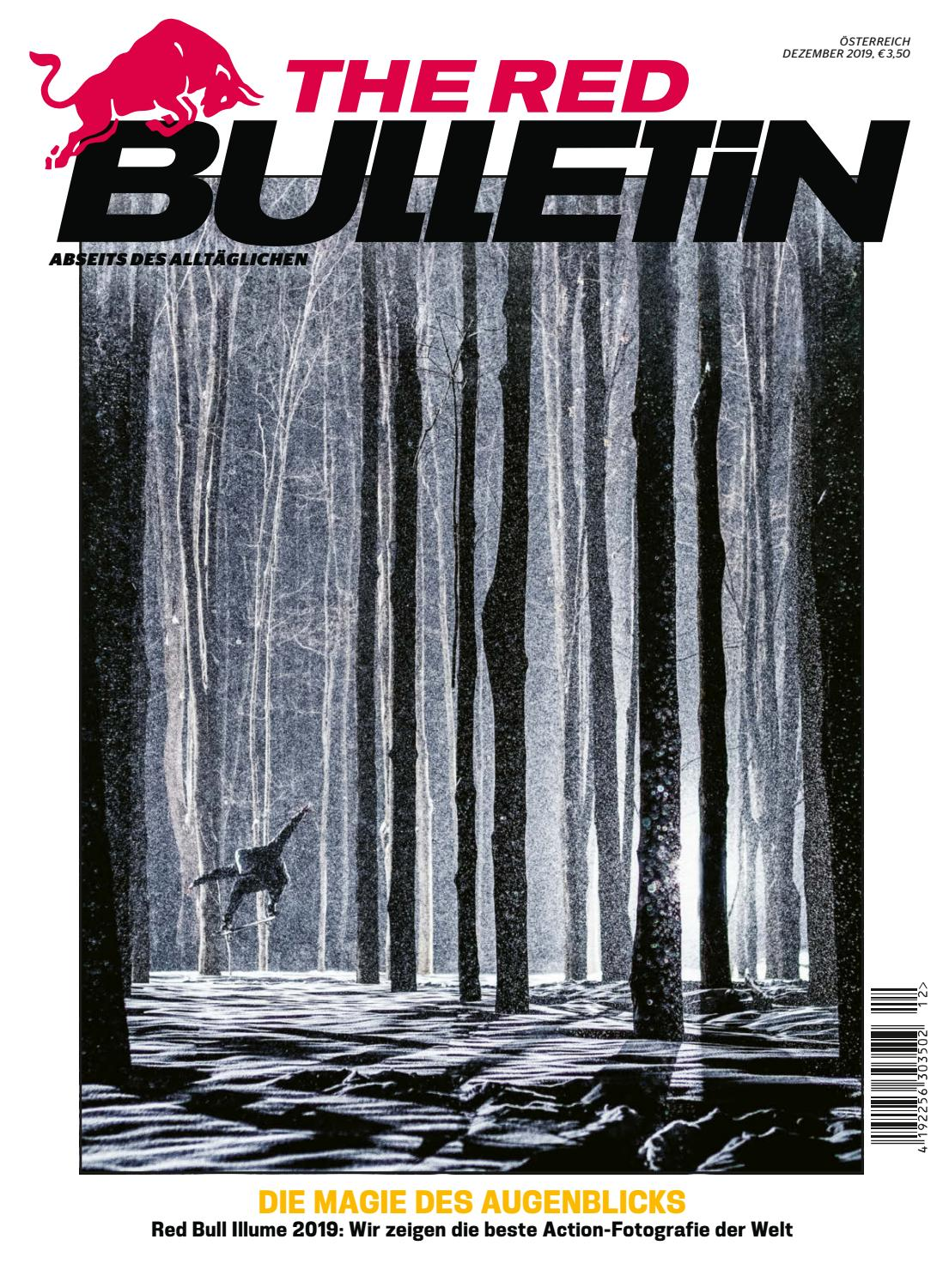 The Red Bulletin At 12 19 By Red Bull Media House Issuu
