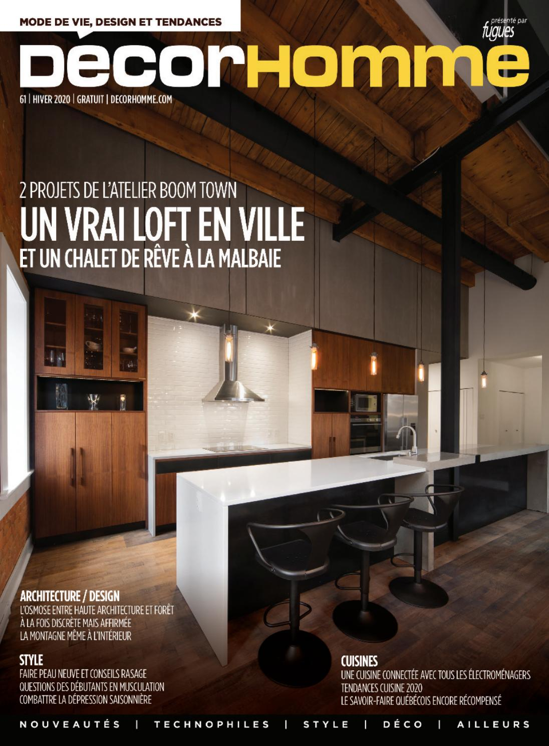 Decorhomme 61 By Fugues Décorhomme Guide Arc En Ciel Et Zip Le Groupe Hom Issuu