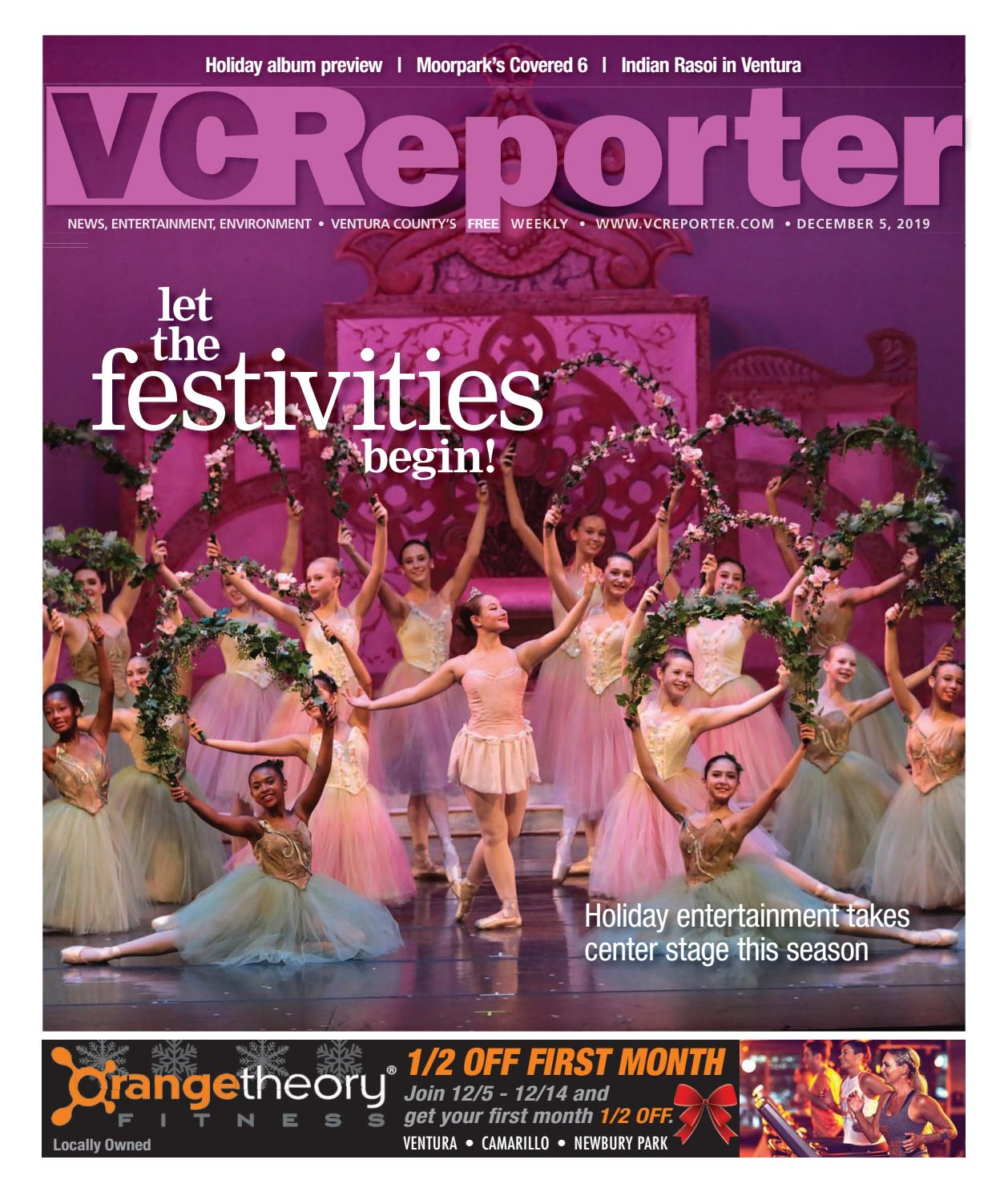 Vcreporter 12 05 2019 By Times Media Group Issuu