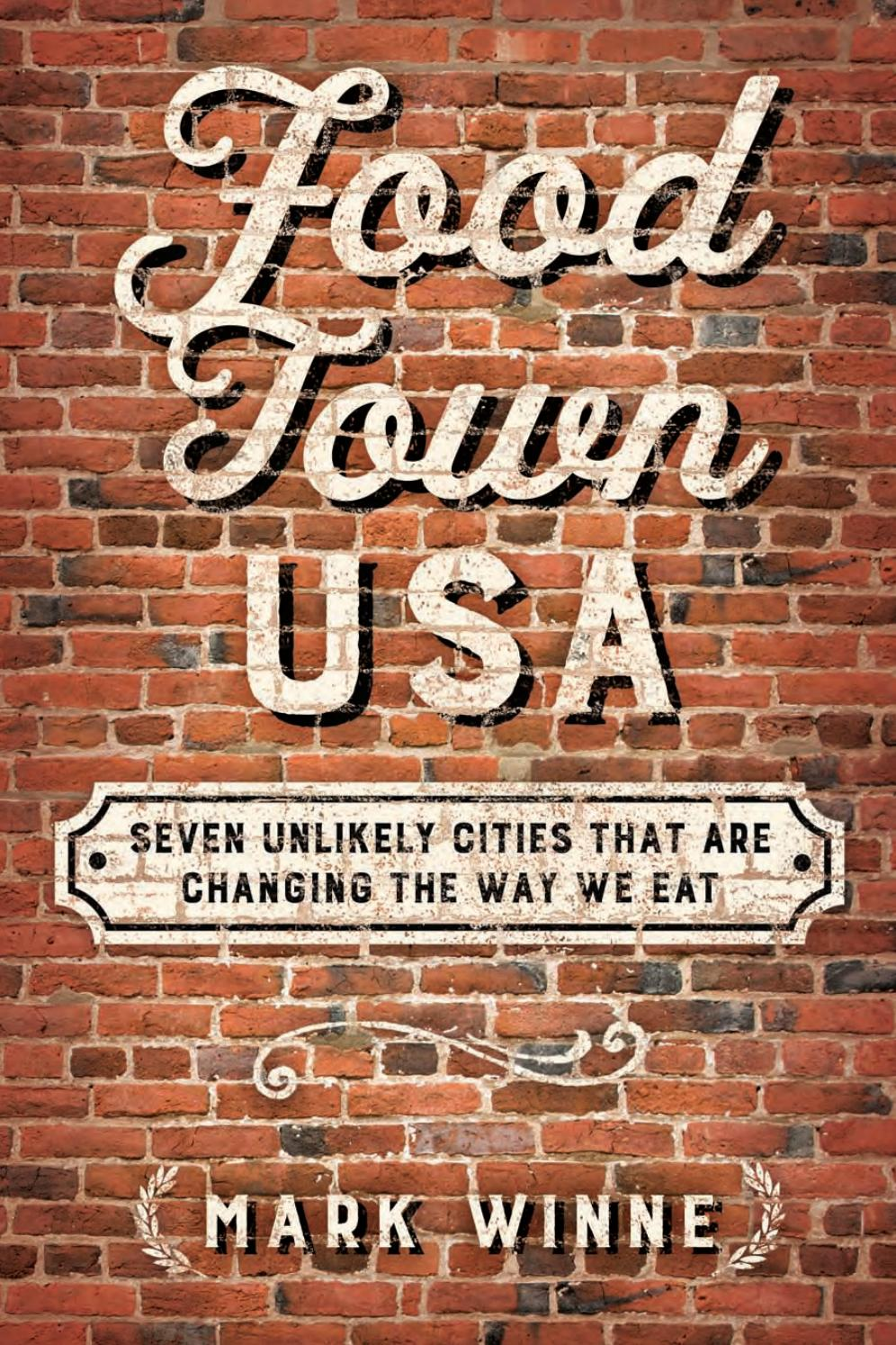 Food Town Usa Chapter 4 Sitka Alaska By Island Press Issuu