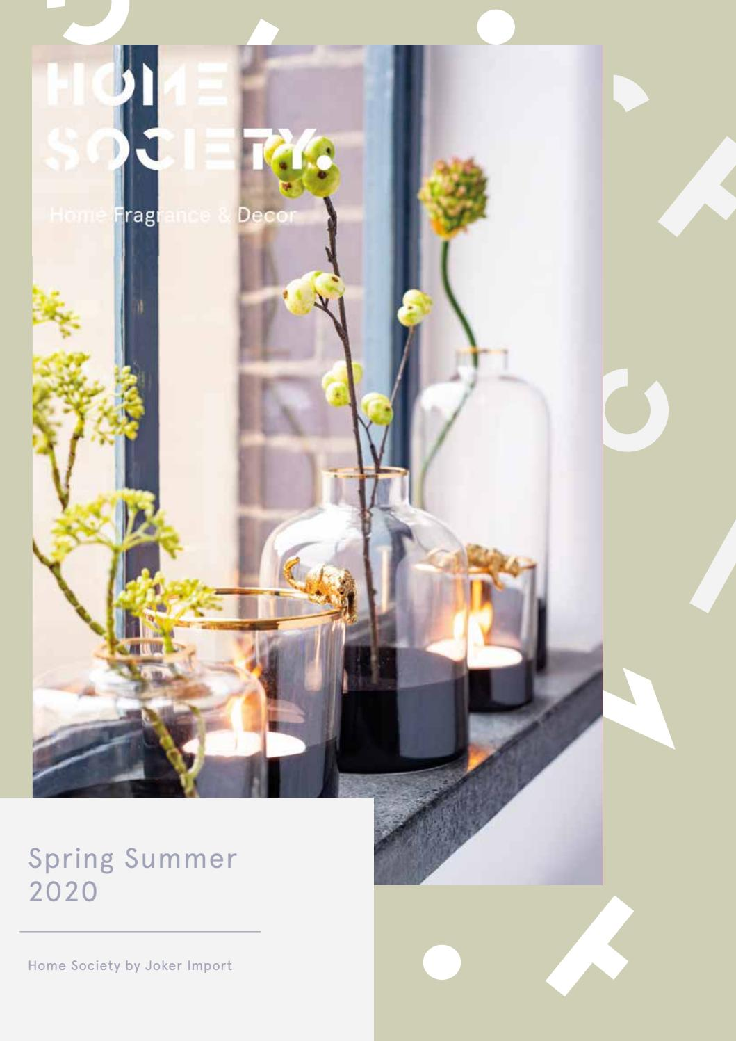 Home Society Magazine Ss2020 En Du By Graaf Lakerveld Issuu