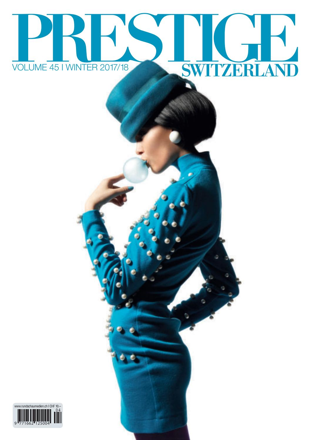 Prestige Switzerland 04 2017 By Firstconsulenza Issuu