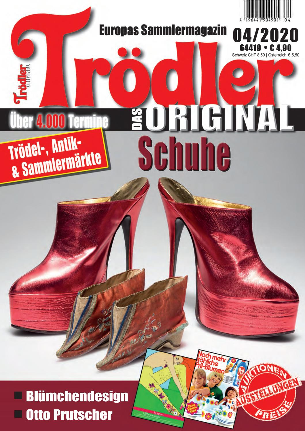 Trödler 04 2020 By Gemi Verlags Gmbh Issuu