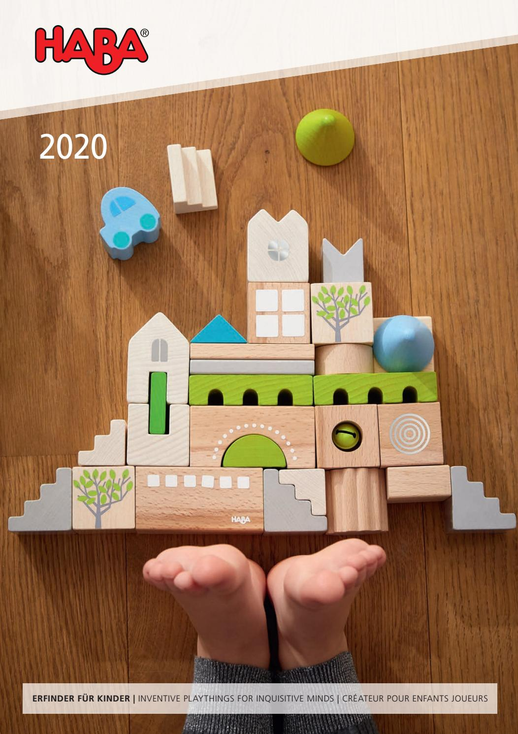 Haba Spielwaren 2020 By Carletto Issuu