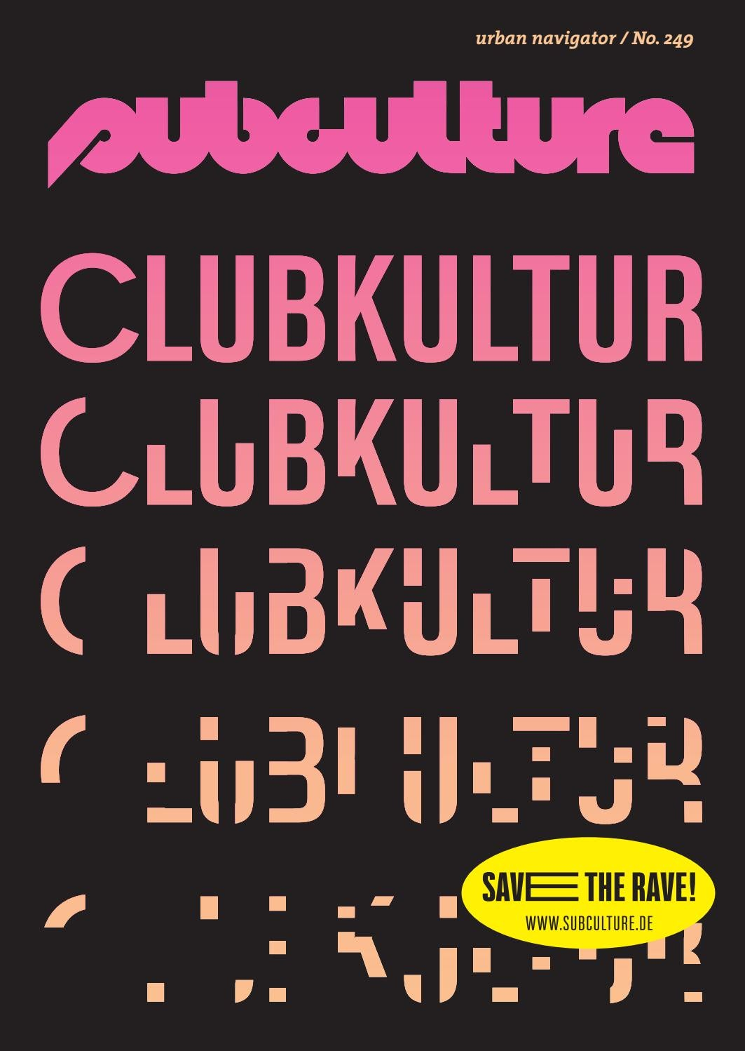 2020 02 Subculture By Subculture Issuu