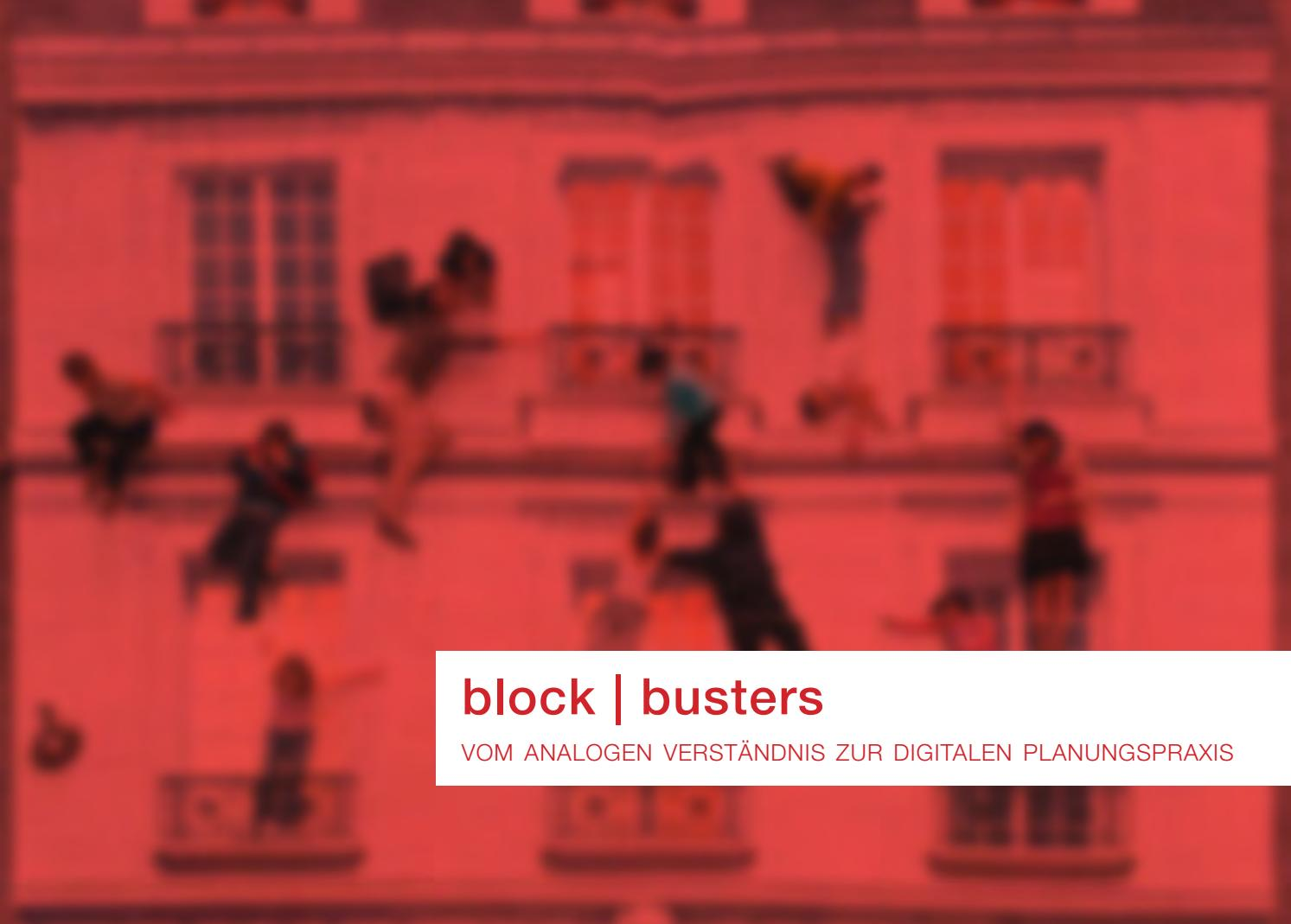 Block Busters By Studio Calas Issuu
