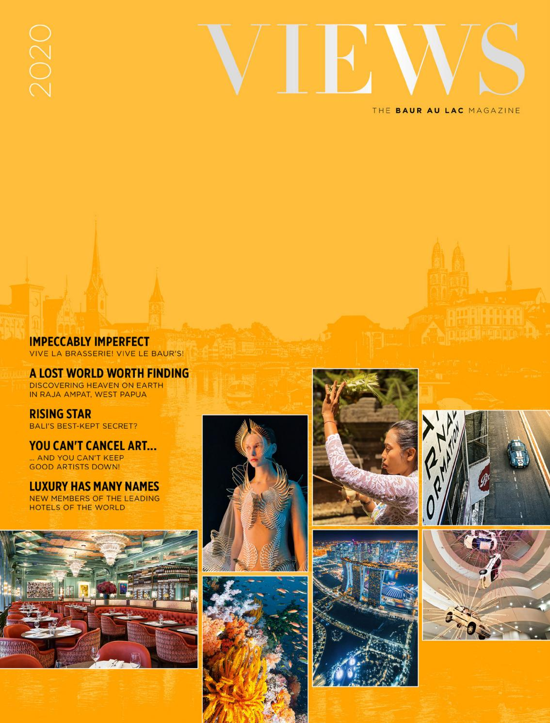 Views The Baur Au Lac Magazine Edition 2020 By Baur Au Lac Issuu