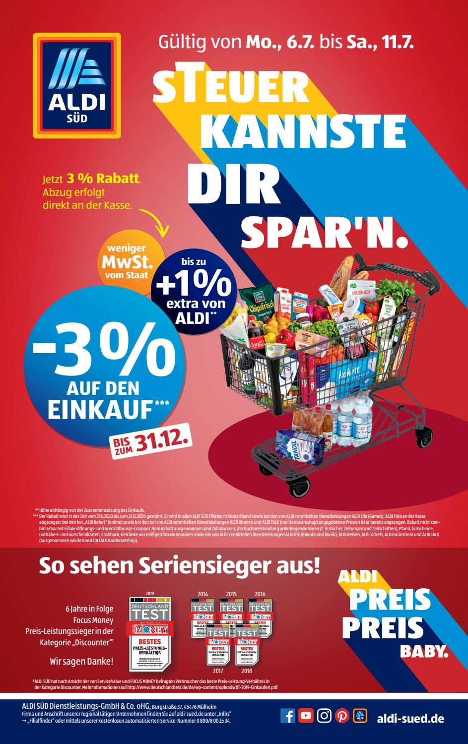Aldi SÜd Prosprekt Teil 2 By Hmbe Catalogue Network Issuu