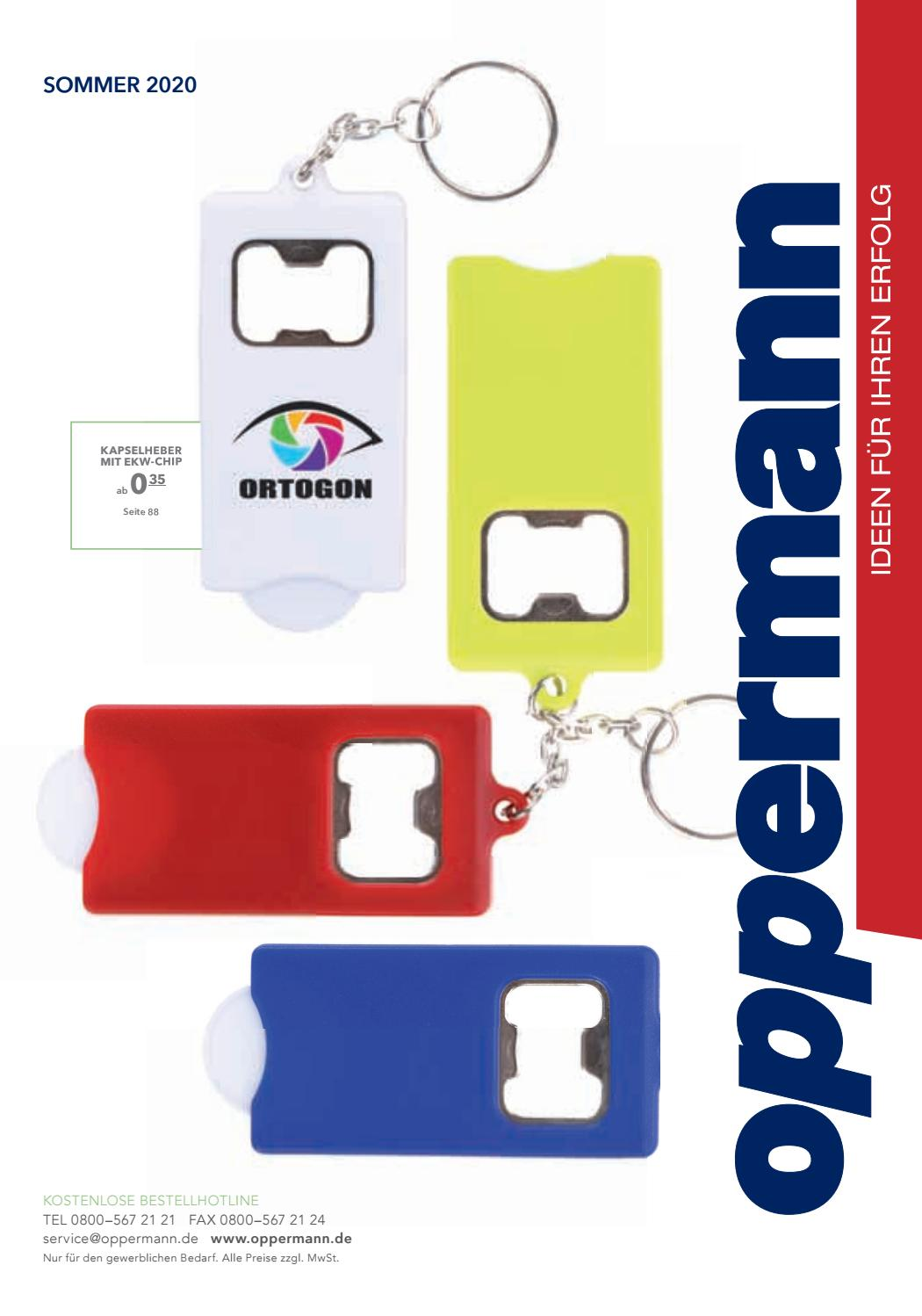 Oppermann Katalog 2020 By Hach Gmbh Co Kg Issuu