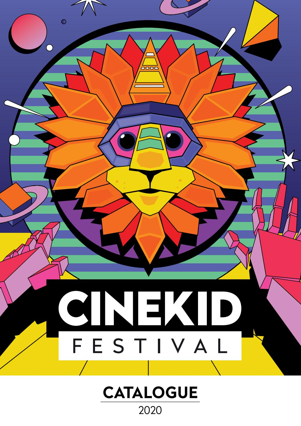 Cinekid Catalogue 2020 By Cinekid Issuu