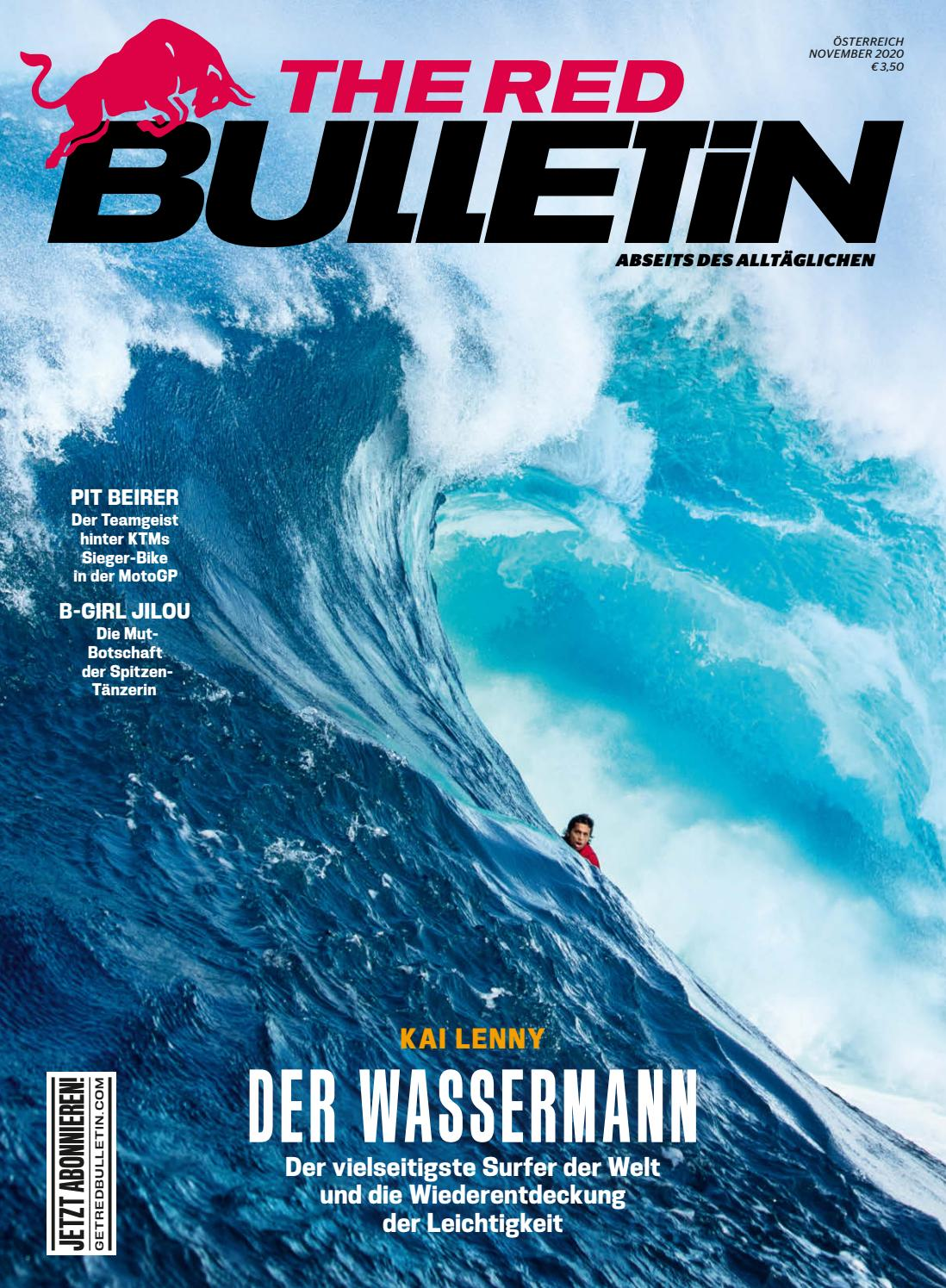 The Red Bulletin At 11 20 By Red Bull Media House Issuu