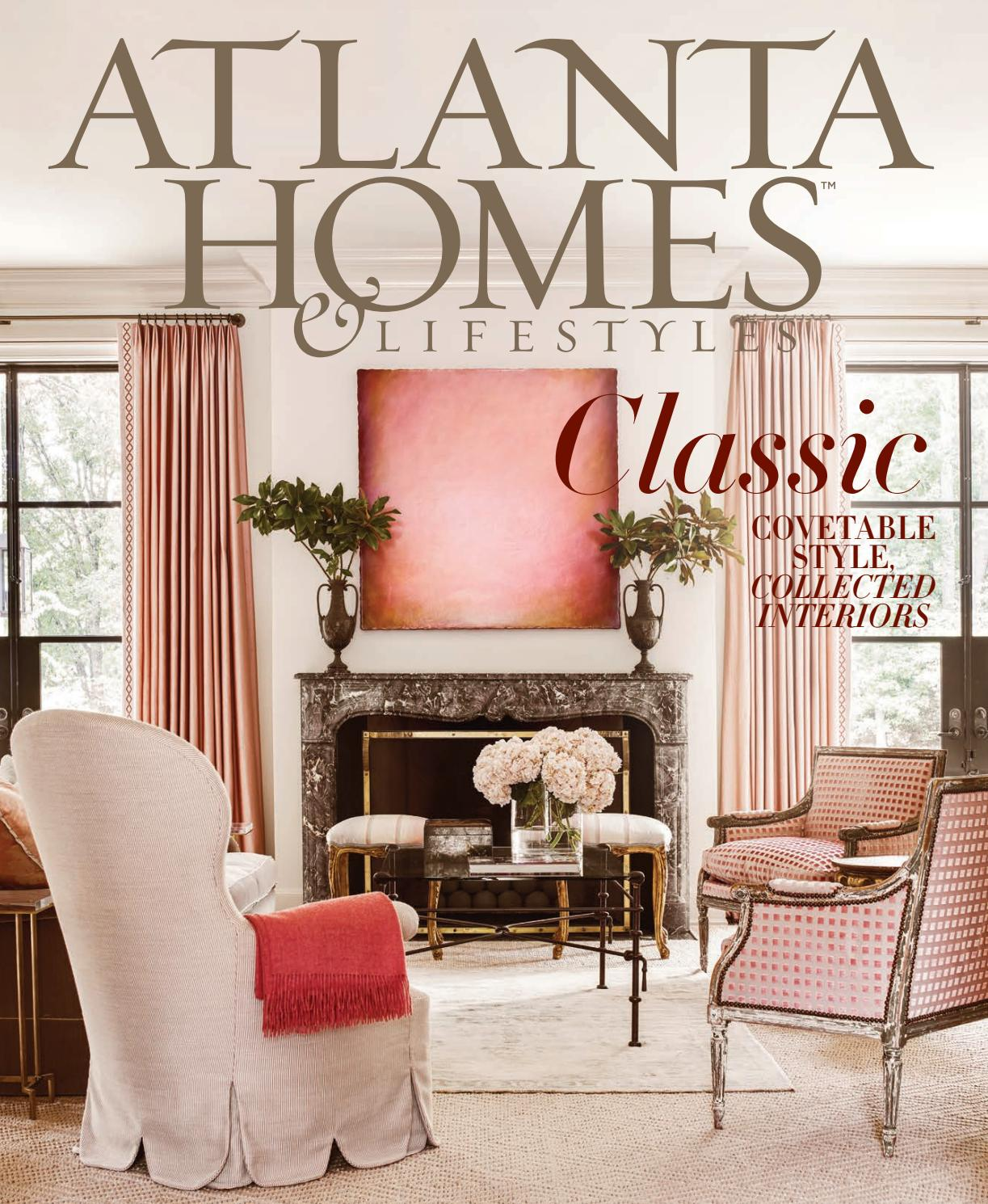November 2019 By Atlanta Homes Lifestyles Issuu