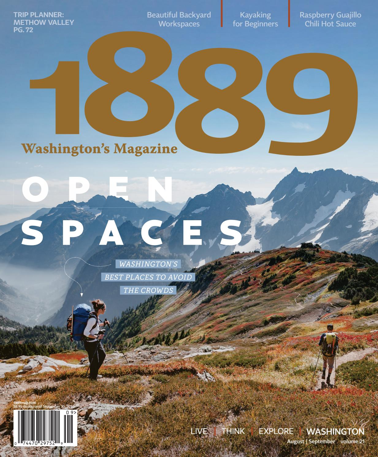 1889 Washington S Magazine Special Inserts Best Of Central Oregon Golf August September 2020 By Statehood Media Issuu