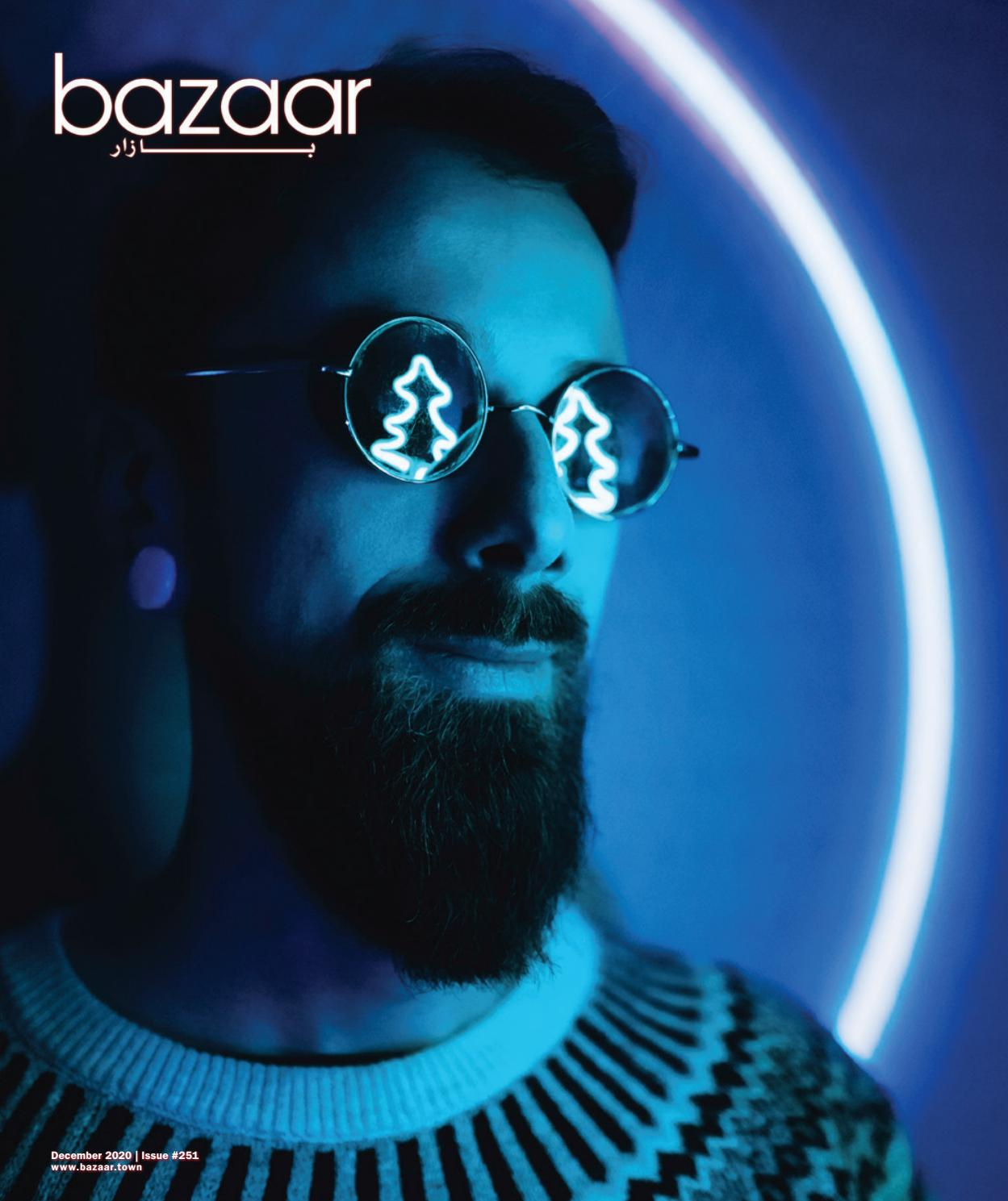 Bazaar December 2020 Issue By Bazaar Magazine Issuu