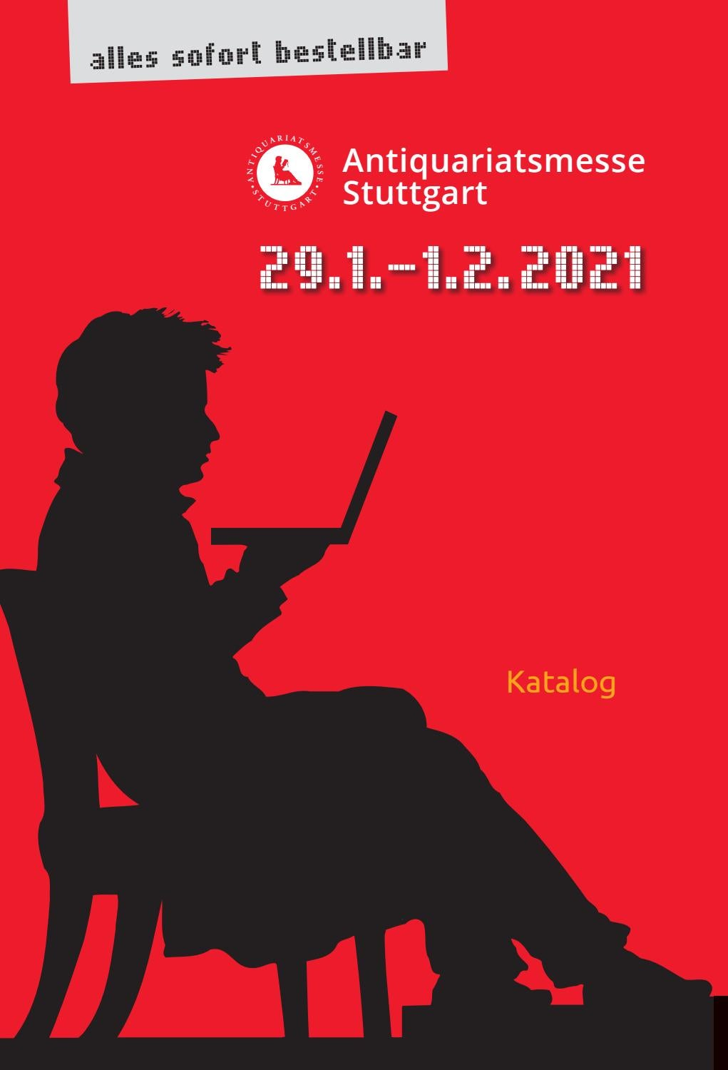 Antiquariatsmesse Stuttgart 2021 Katalog By Verband Deutscher Antiquare Issuu
