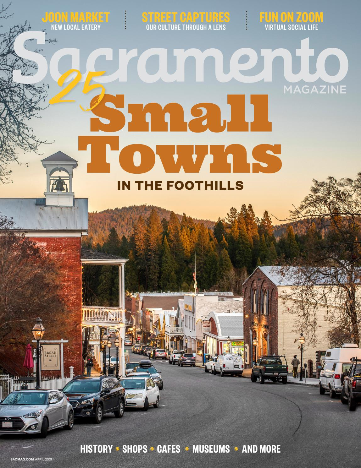 Sacramento Magazine April 2021 By Sacramento Magazine Issuu