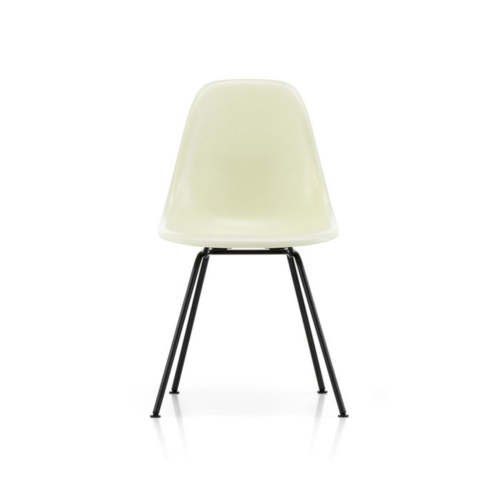 Vitra Eames Side Chair Vitra Eames Fiberglass Side Chair Dxs Kollekted By As