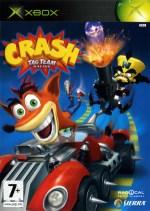 Crash Tag Team Racing Sur Xbox Jeuxvideo