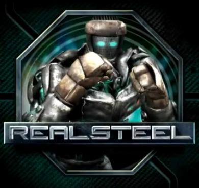 Pubg Logo Wallpap Real Steel Sur Xbox 360 Jeuxvideo Com