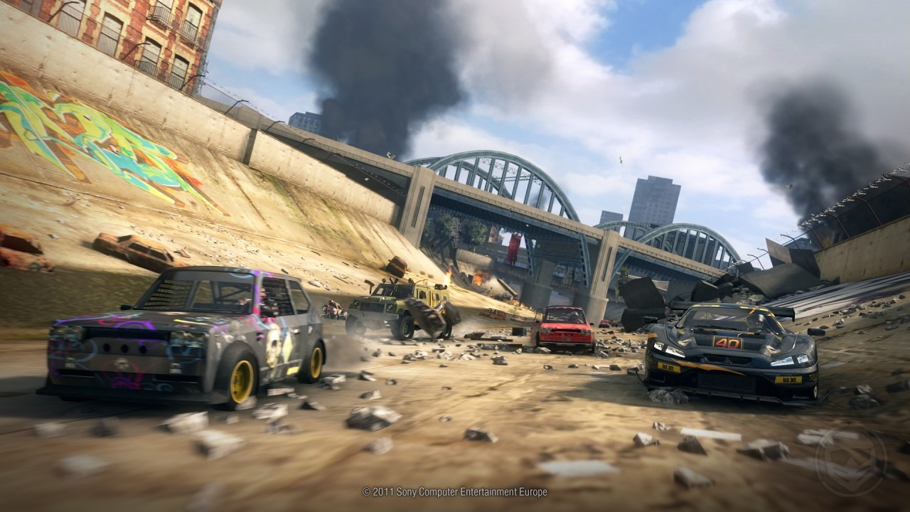 Ghost Recon Future Soldier Hd Wallpaper My3dgames 187 Motorstorm Apocalypse