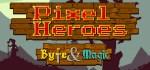 Pixel Byte Magic Heroes