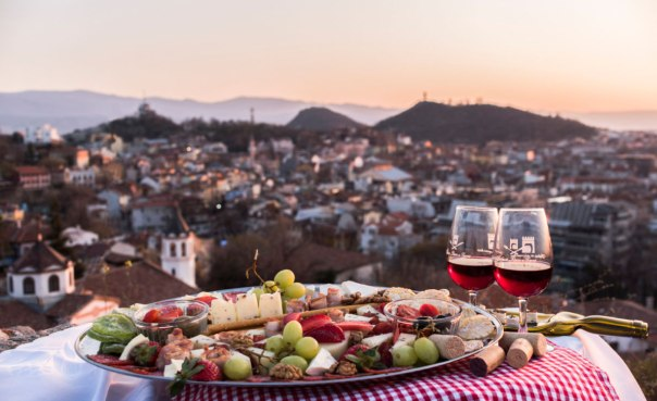 Alentejo vineyard Portugal - Best Wine Destinations in Europe