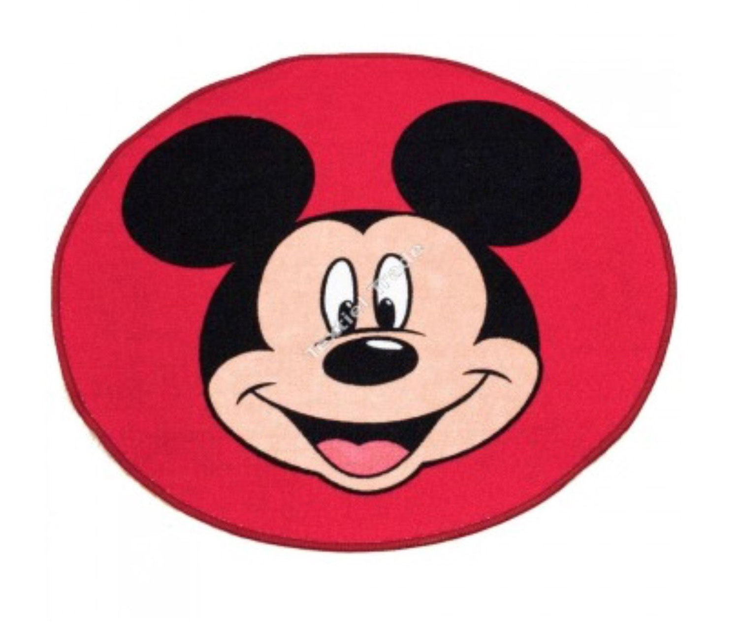 Mickey Mouse Teppich Teppich Mickey Maus