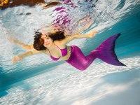 Meerjungfrauen-Schwimmschule Schweiz - Bubble Swim ...