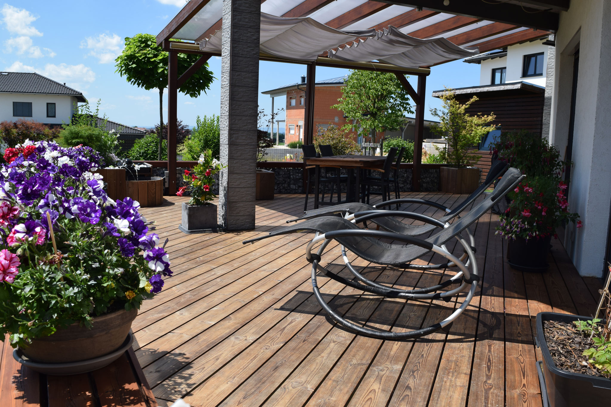 Dielen Terrasse Dielen Fr Terrasse Great Interesting Null With Wpc Dielen