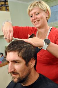 Friseur Bergschnitt - Der neue Friseur in Mauterndorf im ...