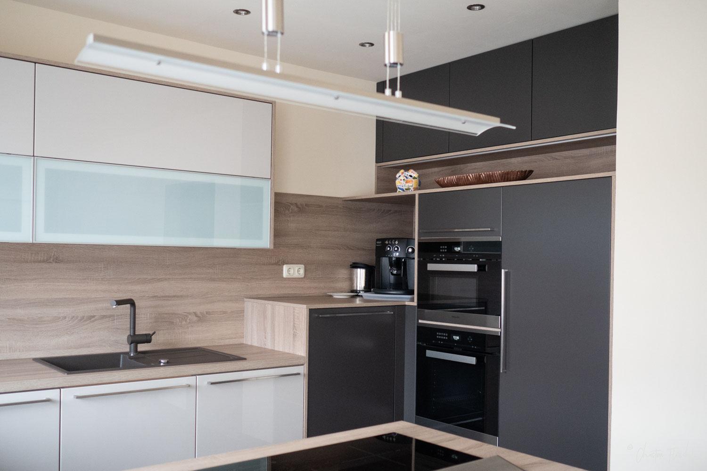 Dan Küchen Kühlschrank