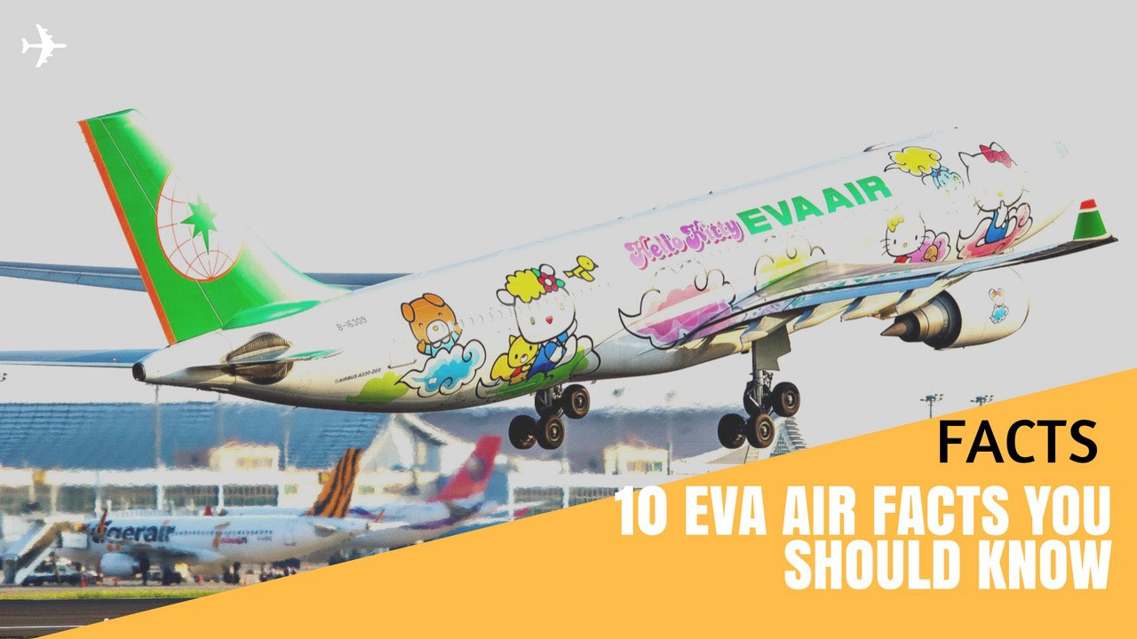 Coolest Car In The World Wallpaper Review 10 Eva Air Facts You Should Know Gotravelyourway