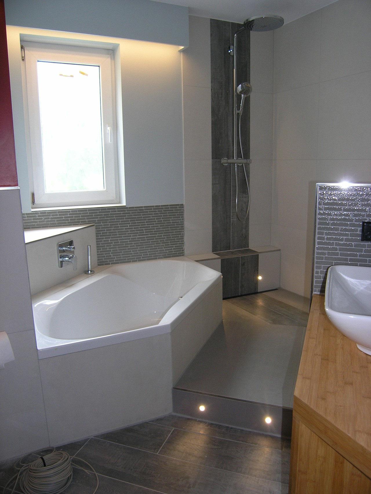 Gastherme Badezimmer | Dachausbau Echt Zwinz