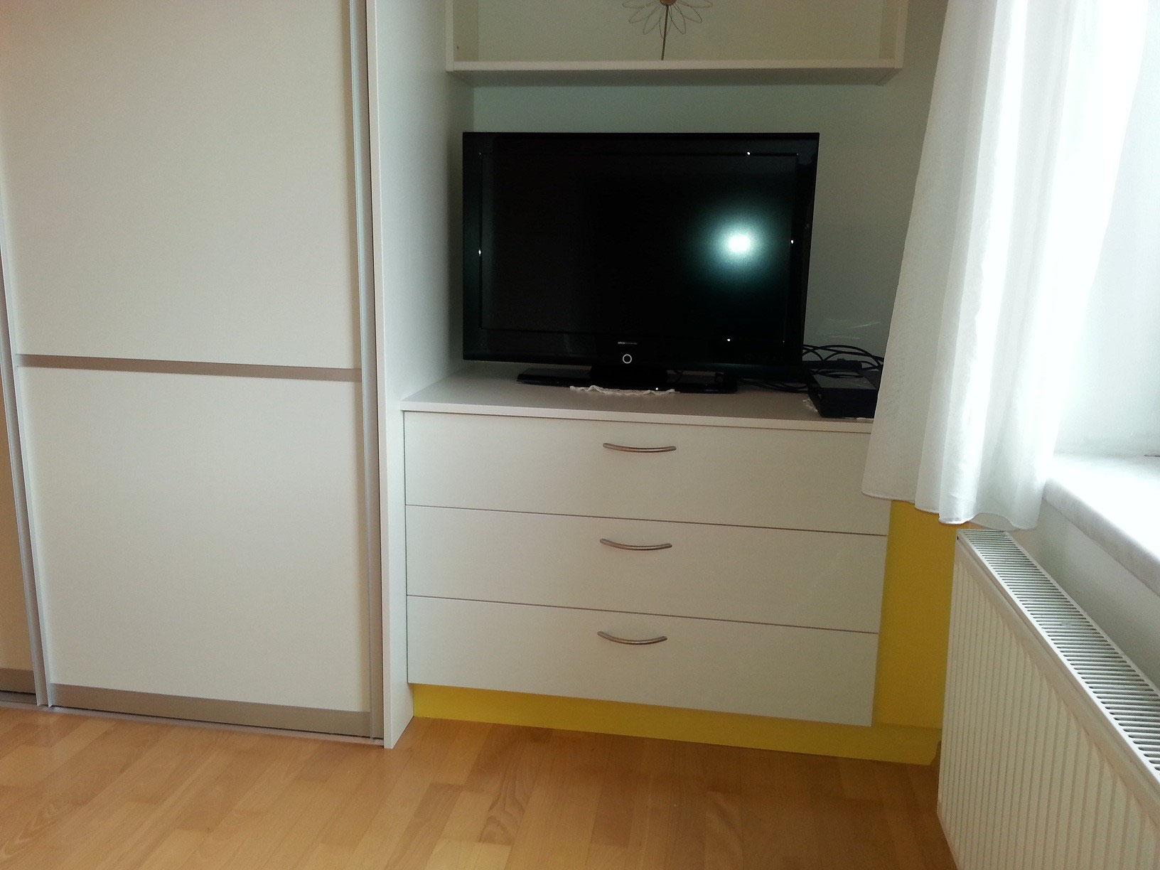 Arbeitszimmer Im Schlafzimmer Integrieren | Alles Am Rechten Platz ...