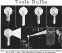 Electric lighting - Open Tesla Research