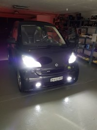 LED H7 Abblendlicht Philips X-tremeUltinon - Xenon LED ...