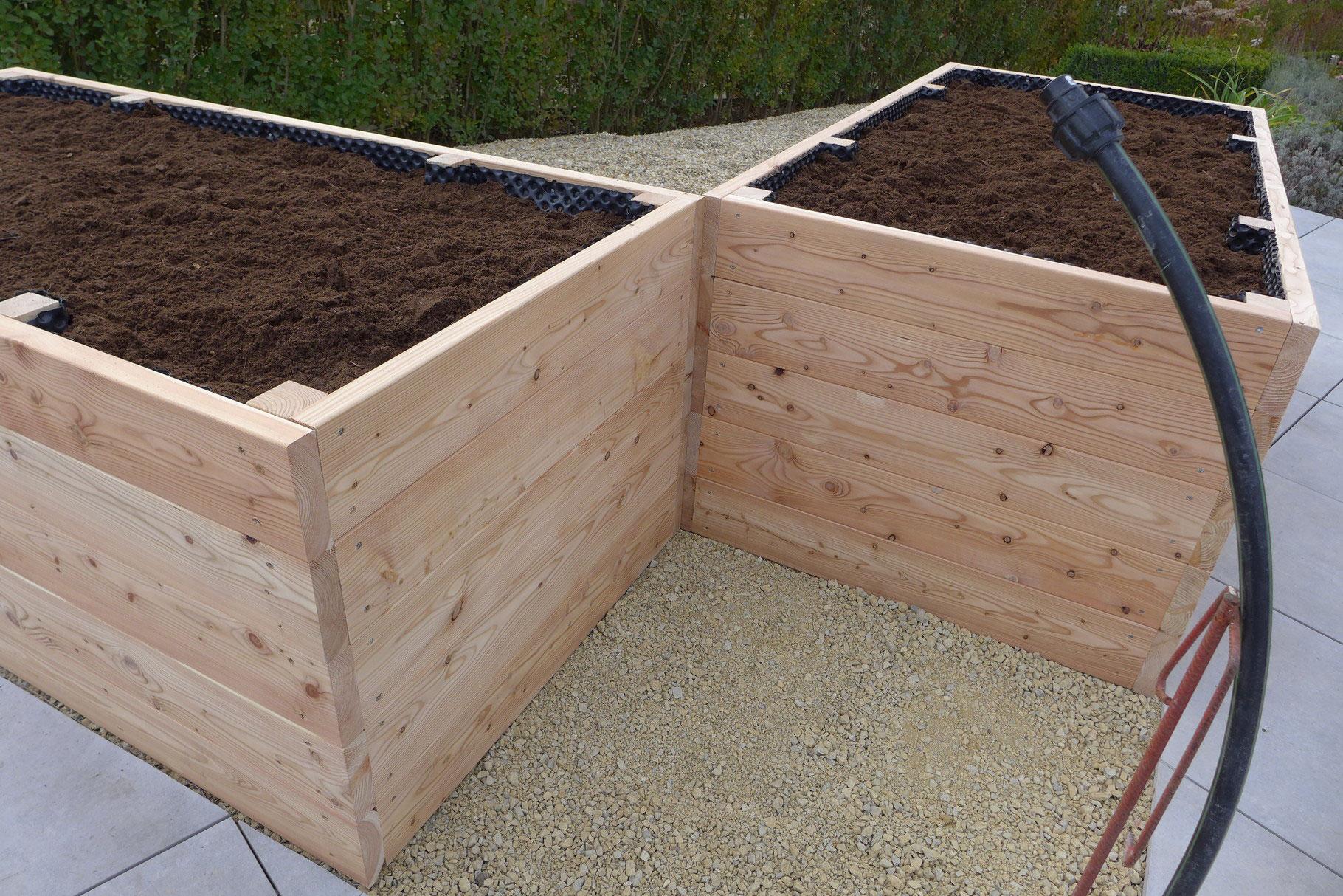 Hochbeet Kaufen Gunstig Hochbeet Aus Holz Kaufen Vorteile Und