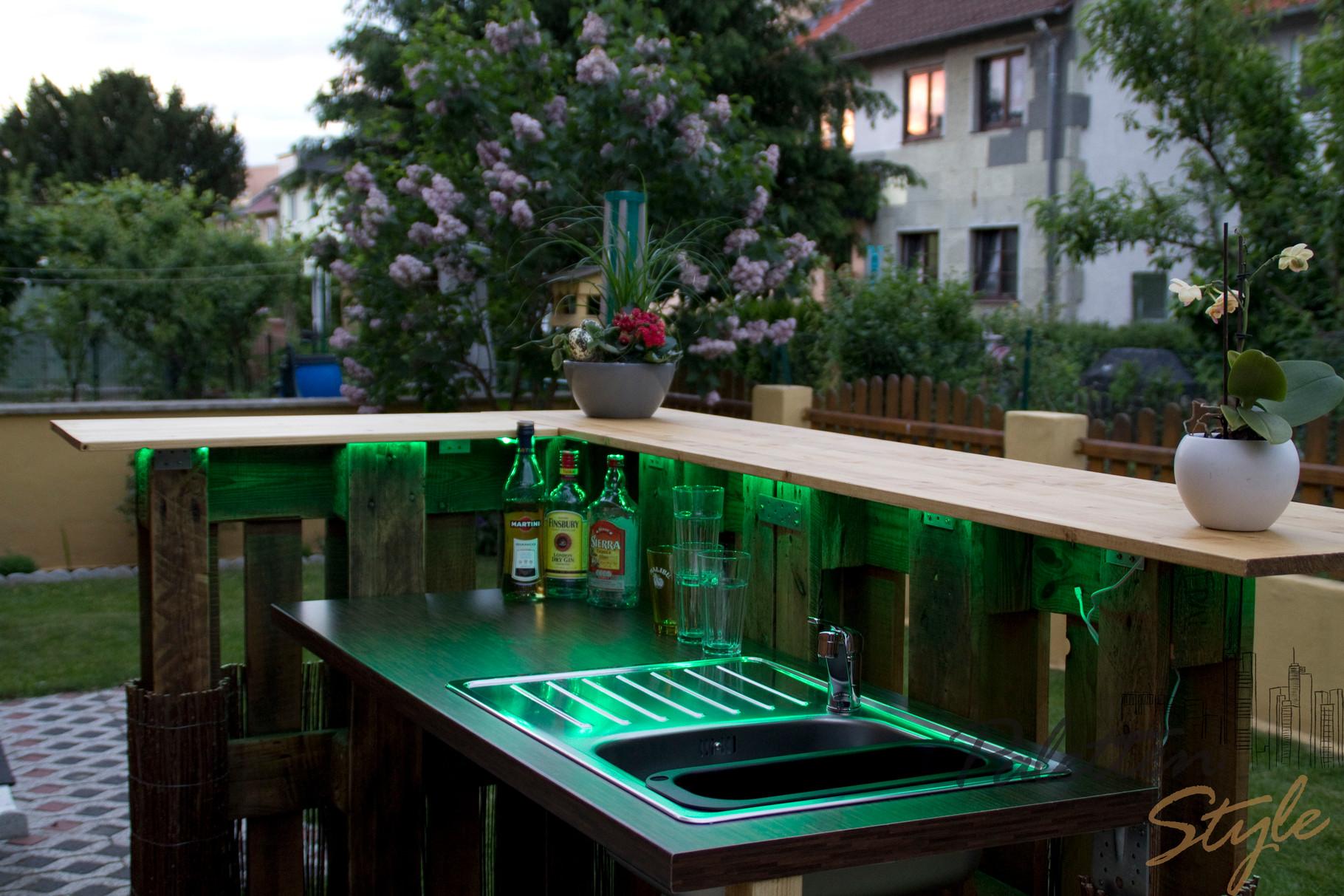 Outdoorküche Möbel Zug : Palettenmöbel outdoor küche nett paletten küche bildergalerie
