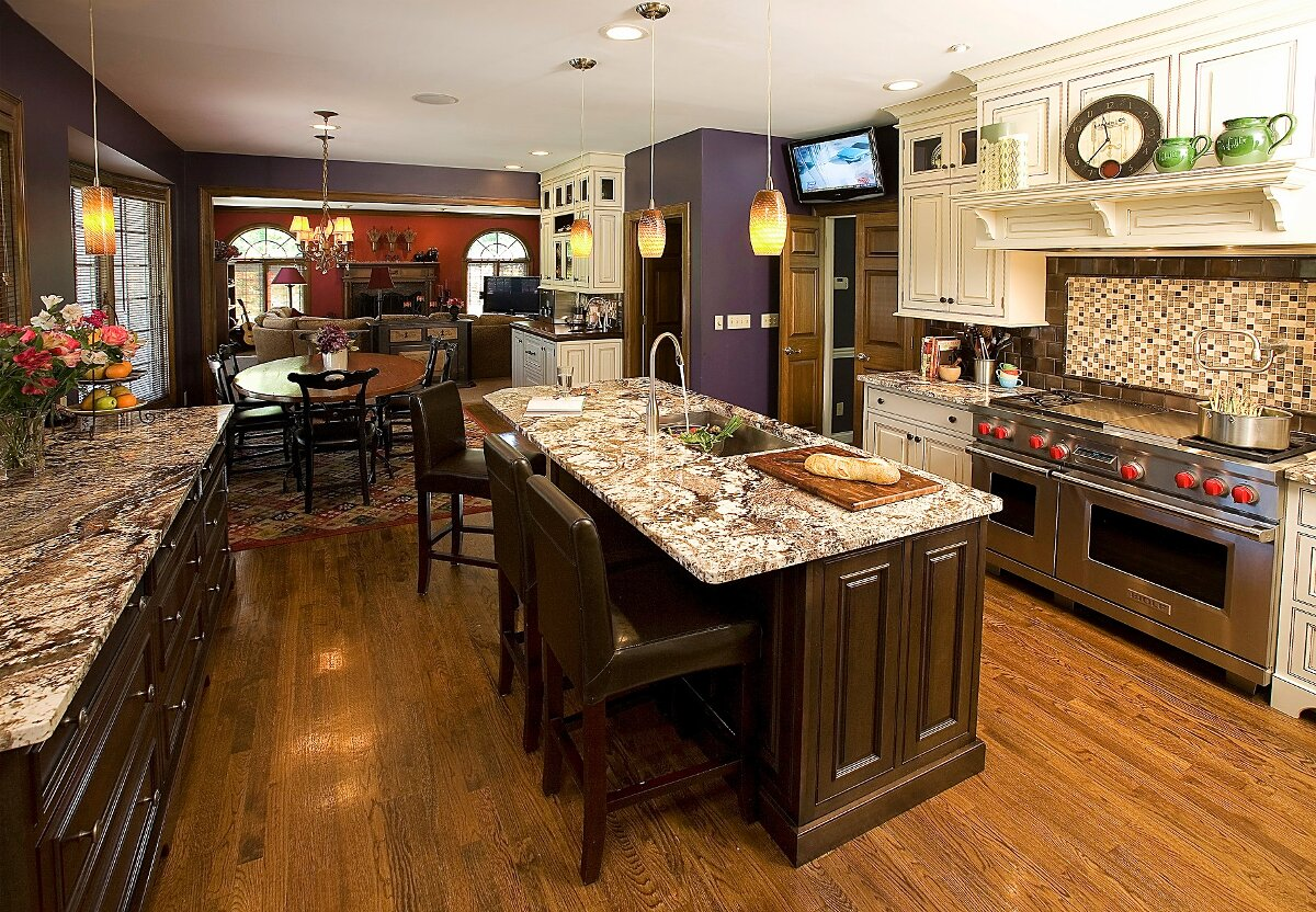 howardskitchenstudio kitchen remodel cincinnati Cincinnati Kitchen Remodeling