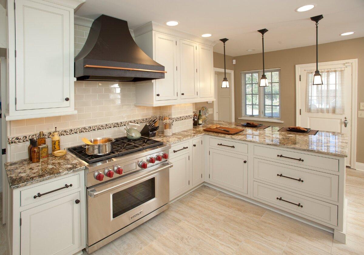 howardskitchenstudio kitchen cabinets cincinnati Cincinnati Kitchen Remodeling