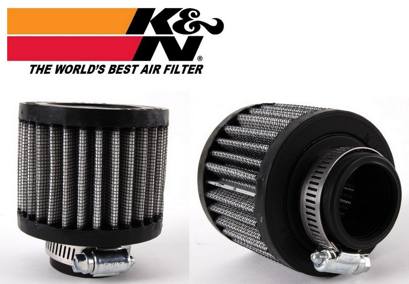Kn Pod Filters Authorised Nz Dealer 100 Genuine